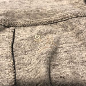 GAP Pants - Heather Grey Gap Active Leggings